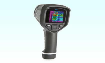 携帯用熱画像カメラ CPAシリーズ